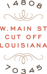 14808 W. Main St, Cut Off, LA 70345