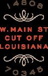 14808 W. Main St, Cut Off, LA 70345